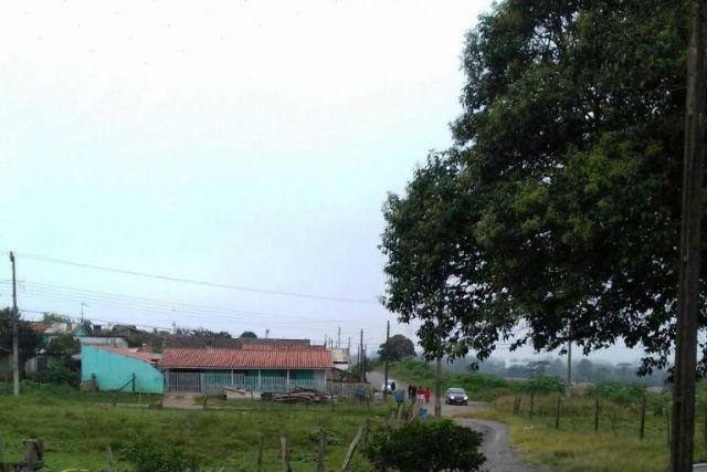 SBC do Sul - Homem é executado no bairro faxinal em Mafra b81cceb5ba